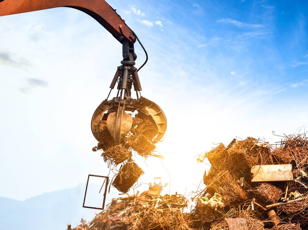 How India can benefit from domestic scrap - CERO - Towards a